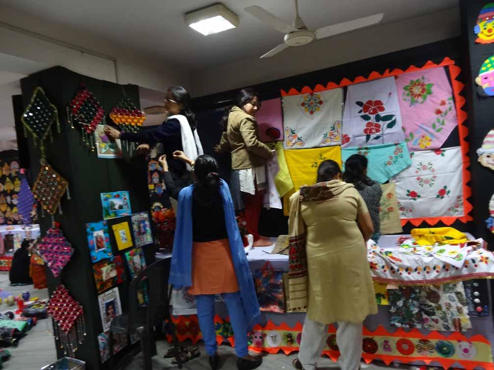 Exhibition 2014
