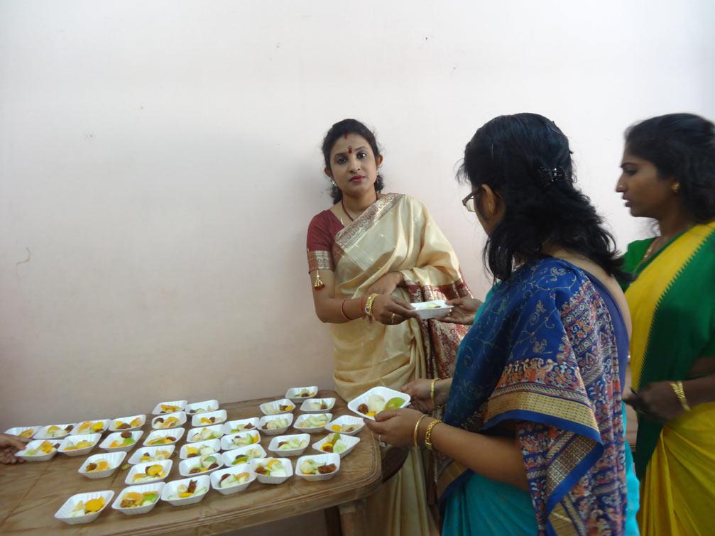 Saraswati Puja
