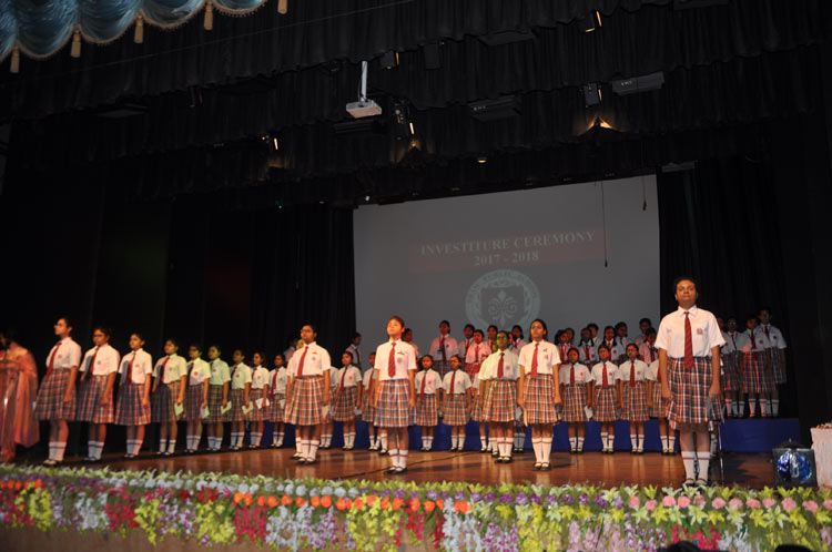 Annual Prize Day Senior Section